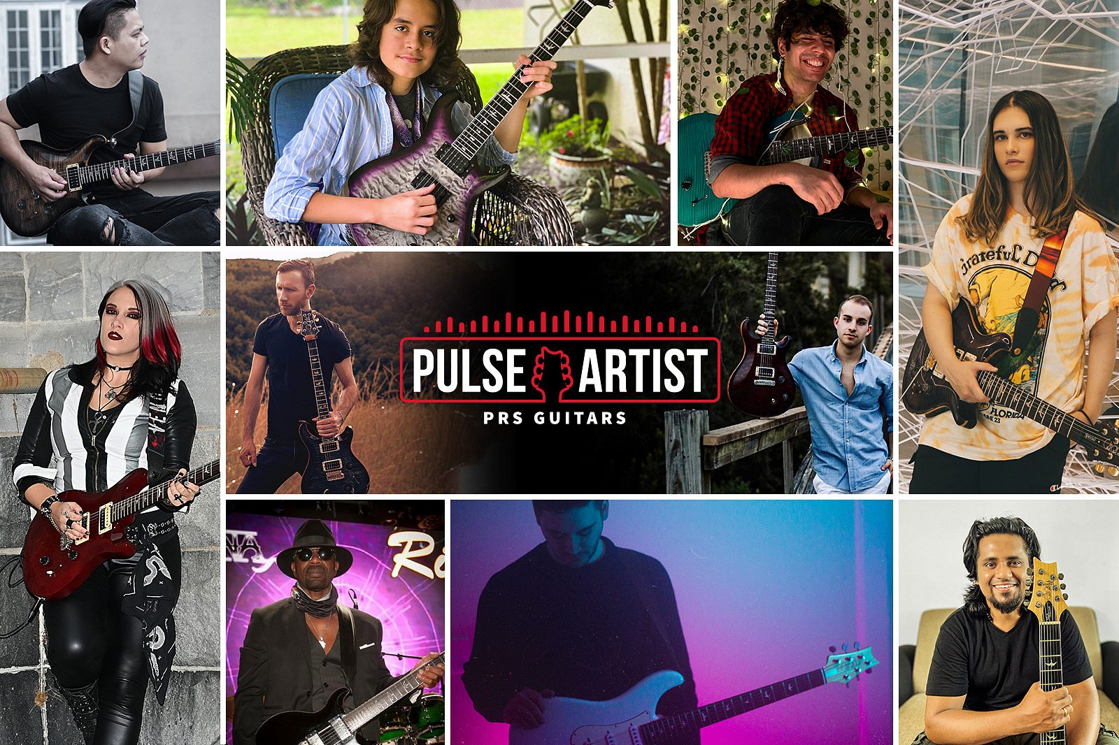 Introducing the Class of 2022 Pulse Artists