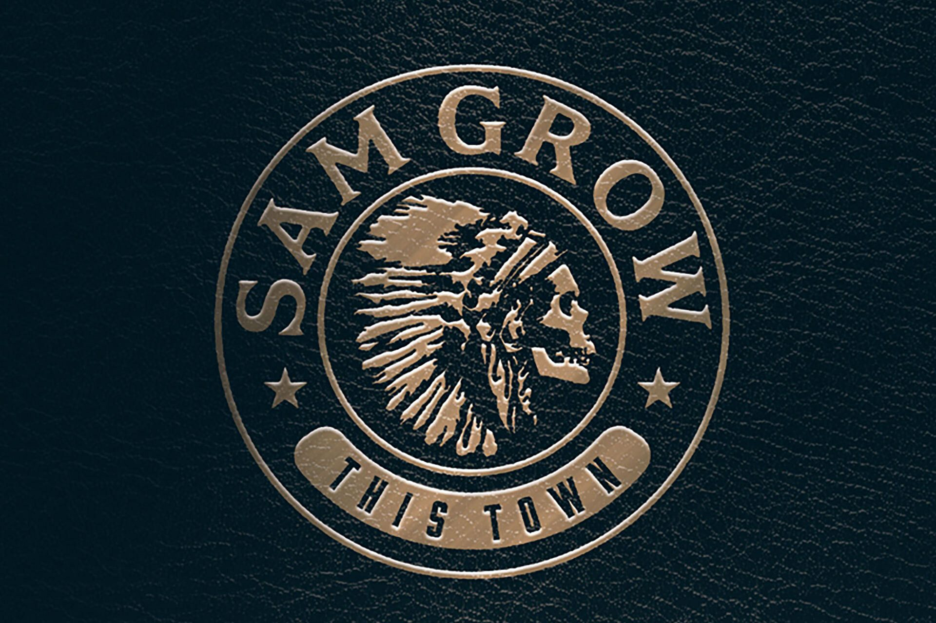 Sam Grow Releases New Album, 'This Town'