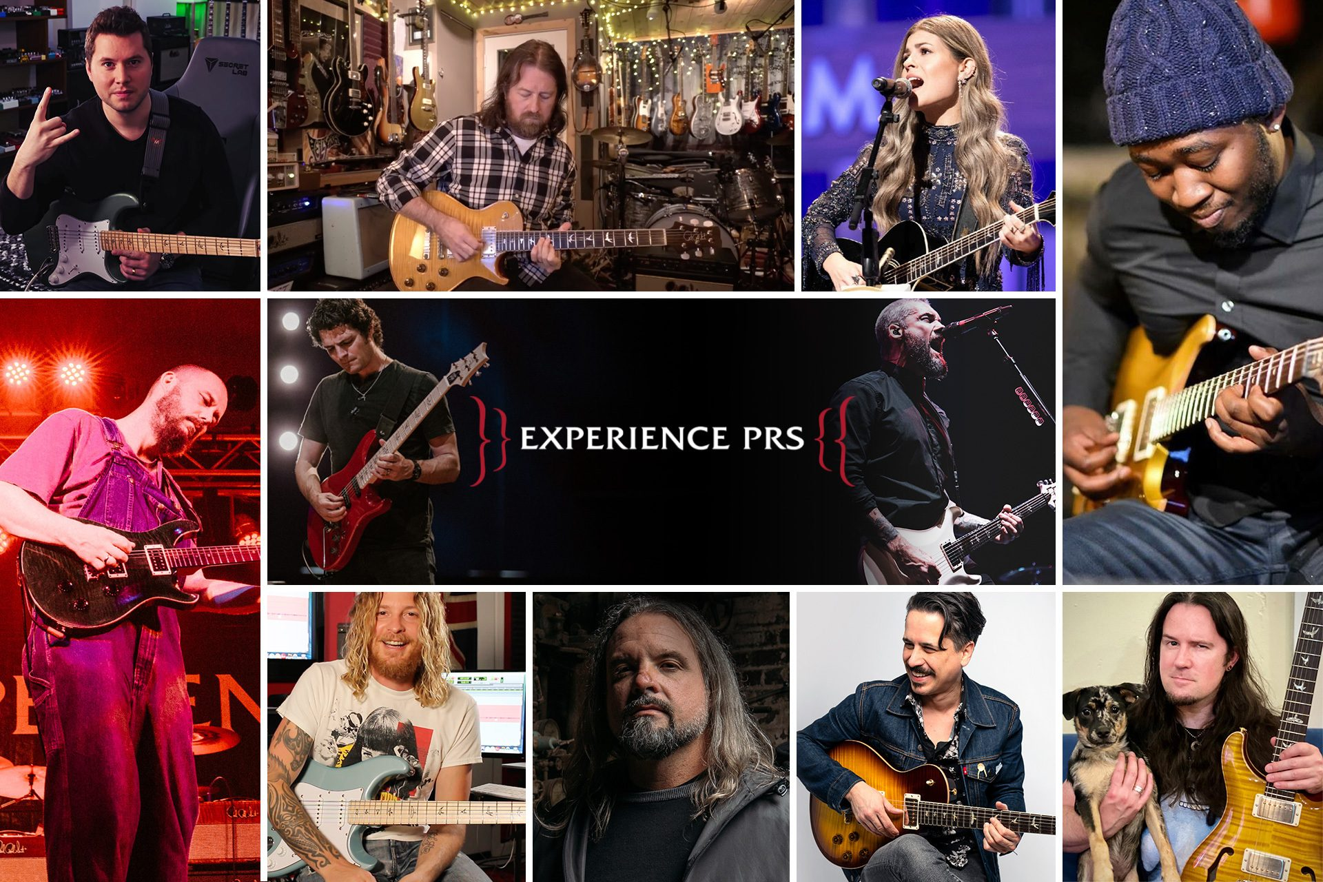 Re-Watch Experience PRS 2021 Jam Breaks and Clinics!