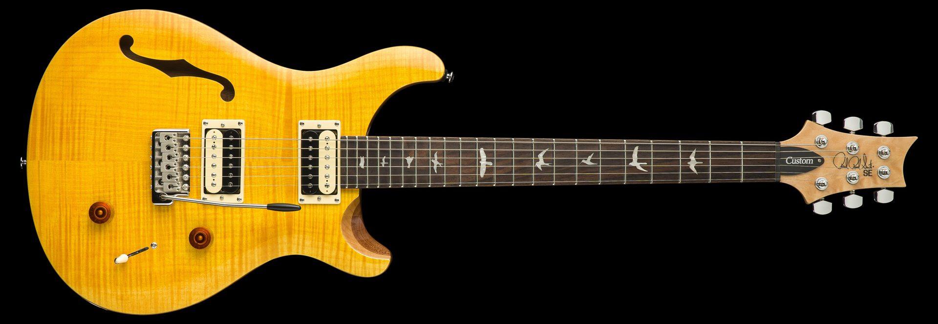 Santana Yellow