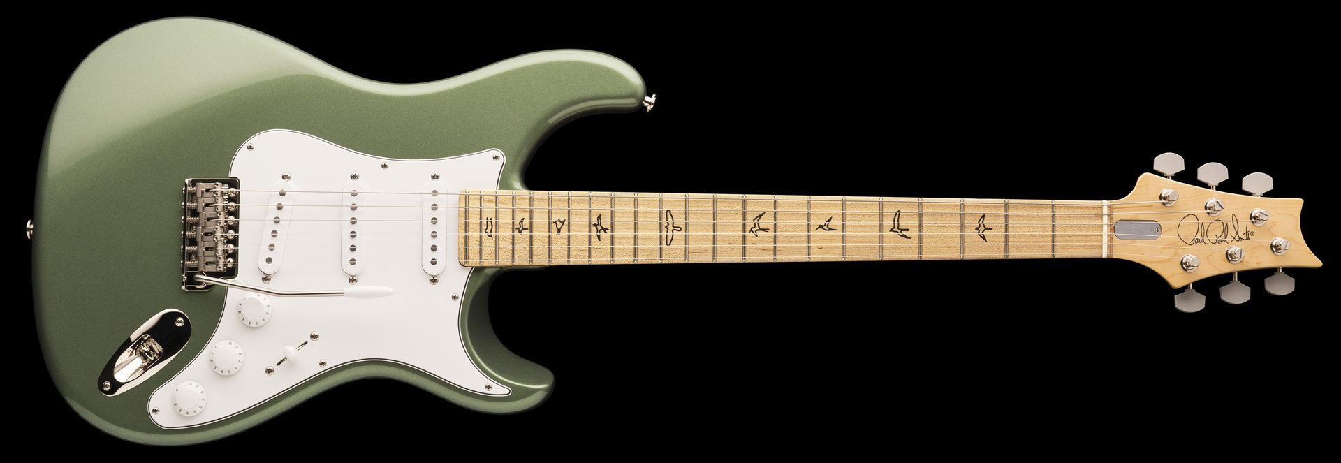 Orion Green (Maple)